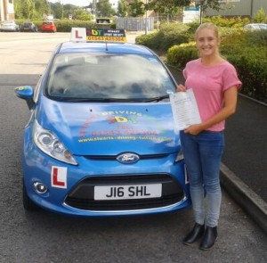 stuarts driving tuition for driving lessons cannock